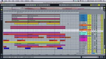 deadmau5 – The Veldt (Ableton Remake)