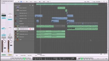 Dimitri Vegas & Like Mike VS Martin Garrix – TREMOR – Logic Pro remake (VERY EASY!!)
