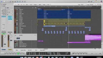 Dimitri Vegas & Like Mike vs VINAI – Louder (Martin Platz Remake) LOGIC FREE LPP
