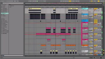 disclosure holding on ableton re - Disclosure - Holding On (ABLETON REMAKE 2016!!)
