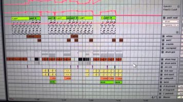 Disclosure (not feat. Sam Smith) – Latch (Jeremy Iliev Remake) Ableton Studio