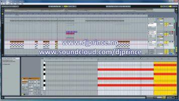 dj prince beat it the thriller r - DJ Prince - Beat It (The Thriller Remake) Ableton 8.0