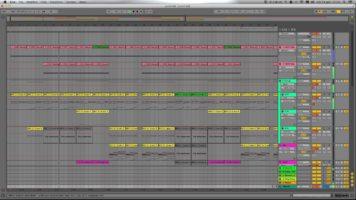 dj snake ft justin bieber let me - DJ Snake ft  Justin Bieber   Let Me Love You (ableton Live Remake/intsrumental)