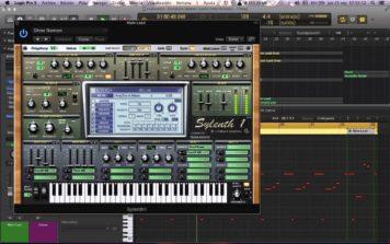 Dubvision – Backlash (Martin Garrix Edit) Logic Pro X Remake By: Willie Mireles