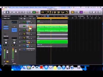 dubvision fennixpawl destination - Dubvision & Fennixpawl   Destination LOGIC PRO X SYNTHS REMAKE