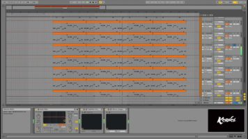 dubvision heart ableton live 9 r - DubVision - Heart - Ableton Live 9 Remake