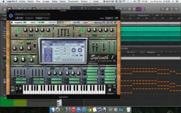 DVBBS & Joey Dale ft. Delora – Deja Vu (Logic Pro X Remake) By: Willie Mireles Part #1