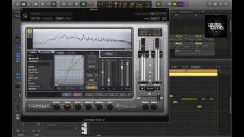 Dzeko & Torres Ft. Delaney – Air (Logic Pro X Remake) By: Willie Mireles