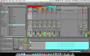 Eric Prydz Pryda – F12 (Ableton Remake Tutorial)