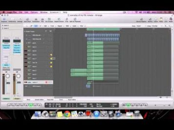 Everyday Of My Life – Third Party LOGIC PRO REMAKE