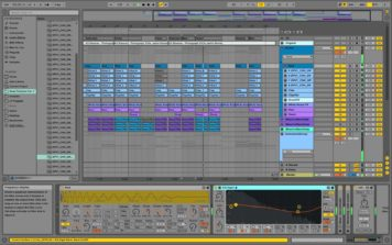 Felix Jaehn Deep House Style Remake with Ableton Live 9 & Massive