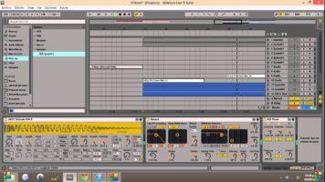 Fifteen (Hardwell Edit) – Blasterjaxx [Ableton 9 Remake]