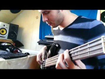 Fred Falke & Alan Braxe – Intro (Logic,E-Bass Remake)