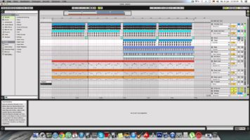 [FREE PROJECT] W&W – Rave After Rave (Ableton Live 9 Remake)