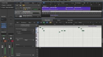 French Montana – Unforgettable Instrumental Remake (Logic Pro X)