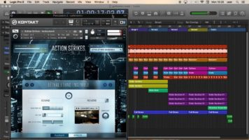game of thrones theme song remak - Game of Thrones Theme Song Remake Logic Pro-X
