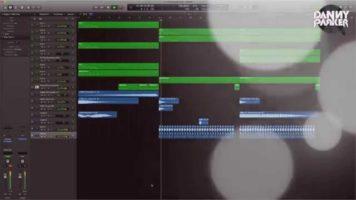 Hardwell – Eclipse (Intro 2014) REMAKE ★ LOGIC PRO HD