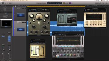 how our pro mastering templates - How our Pro mastering Templates For Logic Pro are working ?