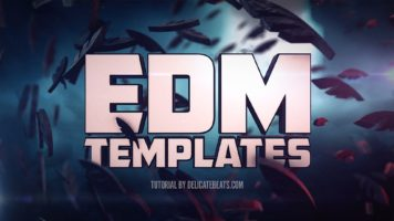 how to create edm templates in l - How To Create EDM Templates in Logic Pro X