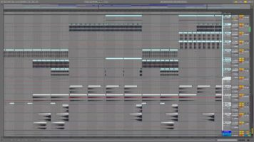 Ilan Bluestone – Frozen Ground ABLETON REMAKE