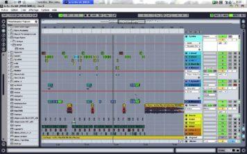 In for the kill(Skrillex Remix) Ableton live Remake