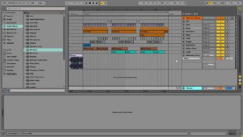 Jack Shizzle, PHB – Everybody's Free feat. Rebecca Parry (Ableton 9 Remake + ALS)