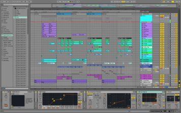 Jauz Bass House Style Ableton & Massive Remake (Playthrough)