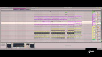 jay hardway stardust ableton liv - Jay Hardway - Stardust - Ableton Live 9 Remake