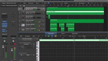 jumpman drake and future instrum - Jumpman - Drake and Future Instrumental Remake (Logic Pro X)