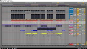 justice safe and sound ableton l - Justice - Safe and sound ( Ableton Live Remake )