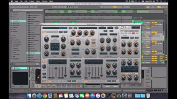 Justin Beiber – What Do You Mean (Ableton Live Remake)