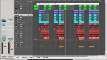 Justin Bieber – What Do You Mean (Logic Pro Remake)