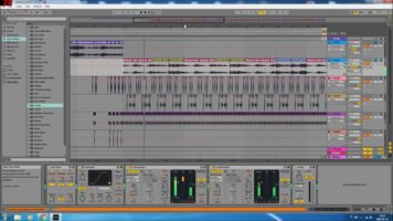 Kanye West – Paid The Price (Do or Die) // Remake in Ableton Live [instrumental, sample]