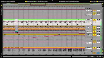 Kaskade & Deadmau5 – Move For Me (FULL REMAKE) (ABLETON LIVE)
