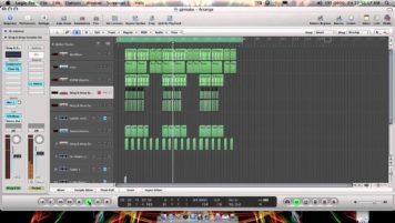 Kendrick Lamar Poetic Justice Instrumental REMAKE LOGIC PRO