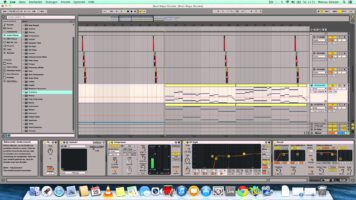 Kill The Noise – Black Magic (Ableton Remake)