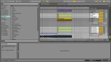 KSHMR & Bassjackers feat. Sirah – Memories (Ableton 9 Remake + ALS)