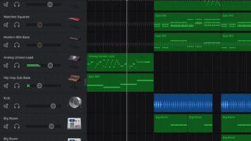 KSHMR – Game of Thrones (GarageBand iPad Remake / Logic Pro X)