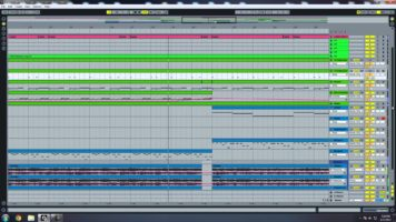 Lights (Bassnectar Remix) Ableton Live Remake [+ALS Download]