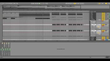 Maddix – Dirty Bassline (Ableton Remake)