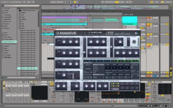 Making a Bass House Beat in Ableton & Massive Remake (Tutorial)