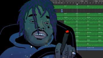 making a beat lil uzi vert xo to - Making a Beat: Lil Uzi Vert -  XO TOUR Llif3 (Remake)