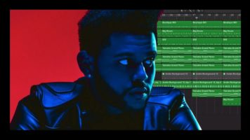 making a beat the weeknd starboy - Making a Beat: The Weeknd - Starboy ft. Daft Punk (Remake)