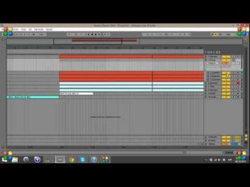 Mako – Beam (Dannic Mix) [Ableton 9 Remake]