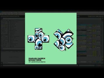Martin Garrix – Bouncybob ft. Justin Mylo & Mesto [Ableton Remake]