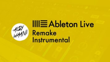 Martin Garrix & Brooks – Byte (Ableton Live Remake)