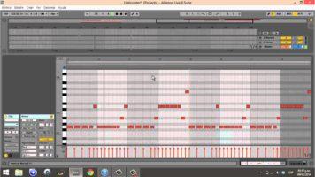 Martin Garrix & Firebeatz – Helicopter (Ableton 9 Remake)