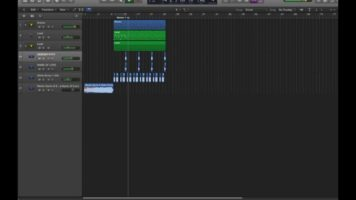 Martin Garrix – In The Name Of Love (Logic Pro X Remake) + [Free Download Project]
