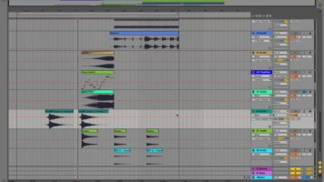 Martin garrix & Matisse and Sadko – ID (Together)  (Ableton Live Remake )