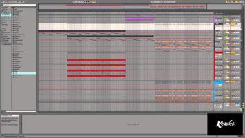 Martin Garrix – Poison – Ableton Live 9 Remake